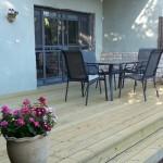 פרגולות ודקים בעיצובים מרהיבים לבית ולגינה