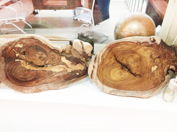 ריהוט מעץ טבעי