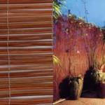 במבוק מושחל לגינה