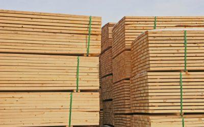 פלטות עץ לשולחן, סוגי עצים, עץ לבן