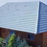 גגות רעפים לבית ולגינה