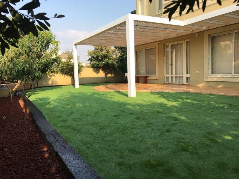 דשא סינטטי דגם קינג
