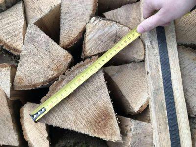 קניית עצים להסקה